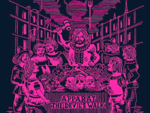 Apparat - The Devi'ls Walk - Goodbye