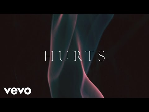 Hurts - Nothing Will Be Bigger Than Us (Audio)