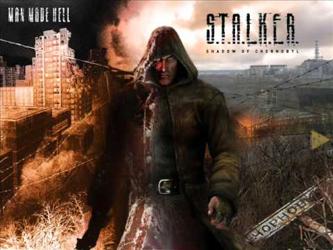 STALKER Sidorovich radio (best song!!!)