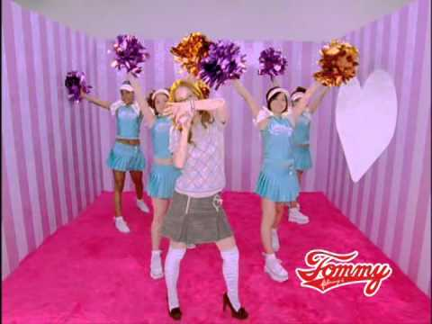 Tommy February6 - ♥Lonely in Gorgeous♥ -Alt Dance Ver-