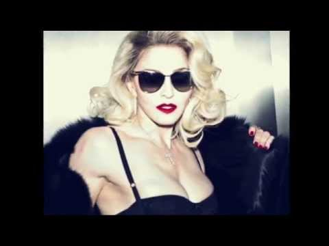 Madonna - Iconic vs. Celebration (Remix / Mashup 2015)