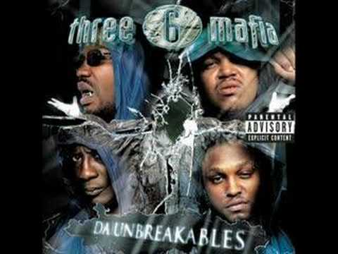 "Three 6 Mafia ""Hard out here for a pimp"""