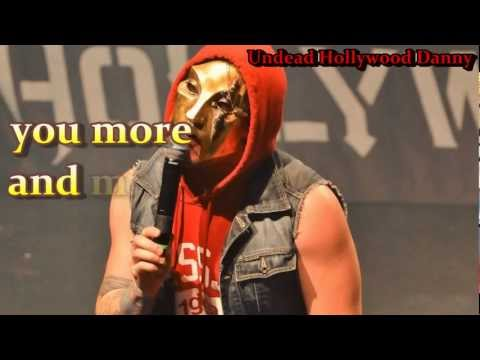 Hollywood Undead - Kill Everyone Lyrics FULL HD