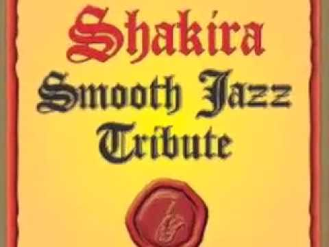 Hips Don't Lie - Shakira Smooth Jazz Tribute