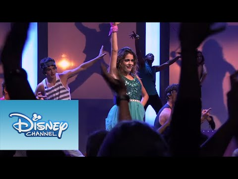 Violetta: On Beat (Episodio 40 - Temporada 2)