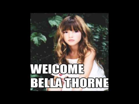 Bella Thorne-Welcome