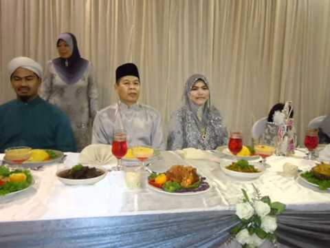 Abang Long's Wedding - feat. Bruno Mars It Will Rain n Marc Anthony My Baby You