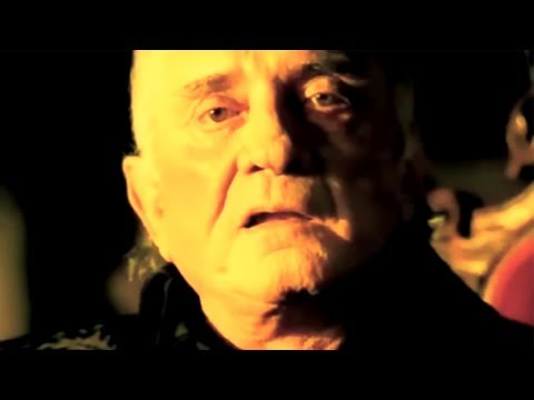 Johnny Cash - Hurt HD 720p