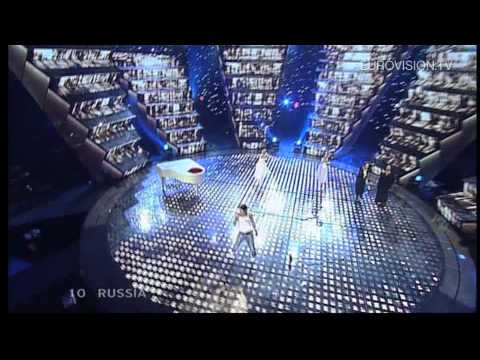 Dima Bilan - Never Let You Go (Russia) 2006 Eurovision Song Contest