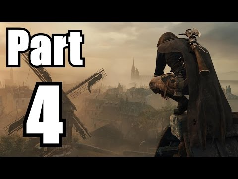 ► Assassin's Creed : Dead Kings | #4 | Élise? | CZ Lets Play / Gameplay [1080p] [PC]