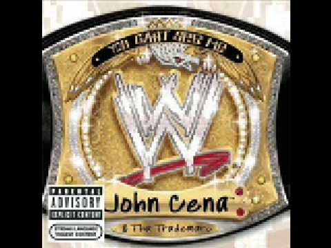 John Cena And Tha Trademarc-If It All Ended tomorrow