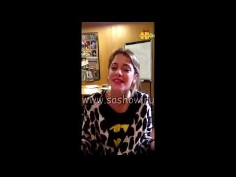 Martina stoessel speak Russian ♥♥♥