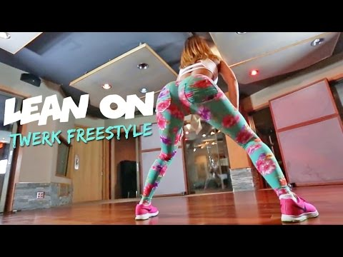 Major Lazer & DJ Snake - Lean On feat. MØ (Twerk Freestyle) | LexTwerkOut
