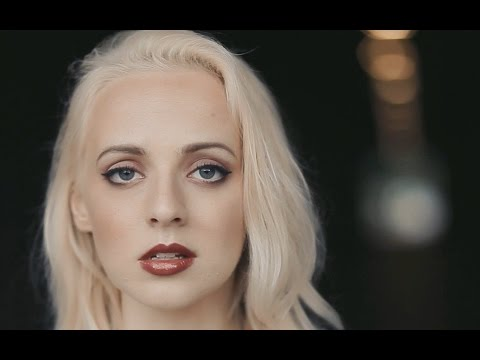 She Wolf David Guetta & Sia - Madilyn Bailey (Acoustic Version)