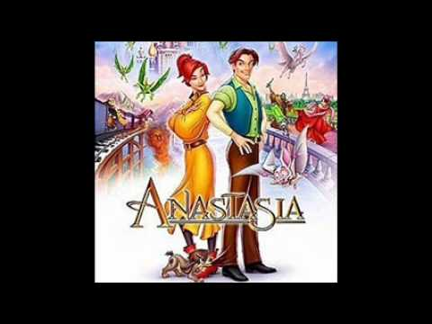 Анастасия / Путь к дому ~ Journey to the Past [Russian Ver.]