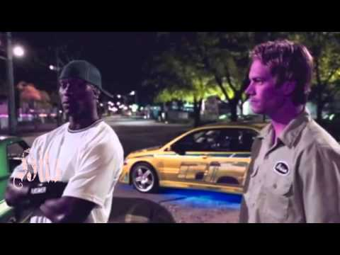 "(NEW) Tyrese - ""My Best Friend"" - (Paul Walker Tribute Song) Ft Ludacris & The Roots **2013** RIP"