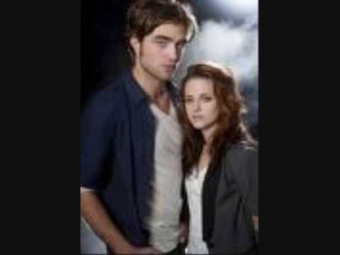 Robert Pattinson - Kiss the rain