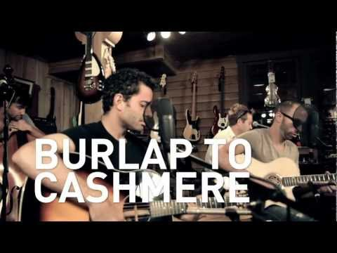 "Burlap to Cashmere ""Closer to the Edge"" At: Guitar Center"