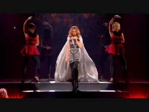 Eyes On Me - Celine Dion - Celine Through The Eyes Of The World