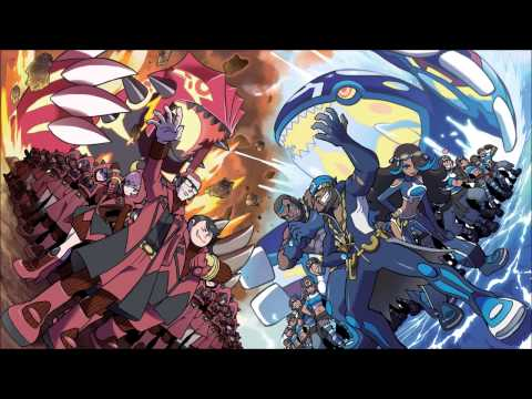 Pokemon Omega Ruby & Alpha Sapphire Complete Soundtrack OST All Music Themes HD!!!!!