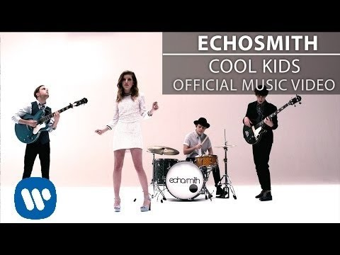 Echosmith - Cool Kids [Official Music Video]