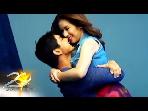 I JUST FALL IN LOVE AGAIN by Angeline Quinto (Born To Love You Theme song)