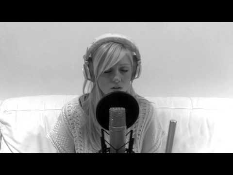 Someone Like You (Adele Cover) - By Alexa Goddard