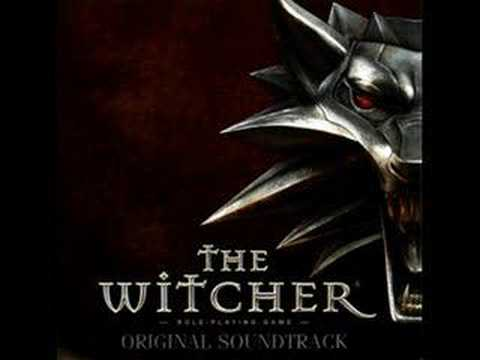 The Witcher Soundtrack - Last Battle
