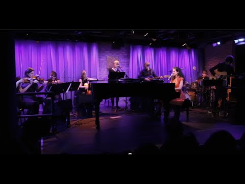 Laila Biali & The Radiance Project - Little Bird (live at SubCulture)