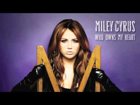 Miley Cyrus - Who Owns My Heart (The Alias Club Mix)