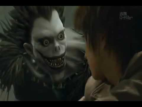 Death Note - lucifer's angel - The Rasmus