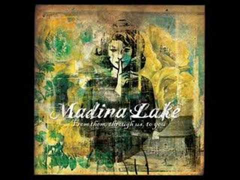 Madina Lake- Morning Sadness