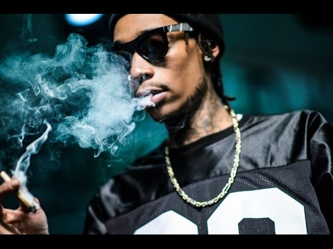 Pepi Beats - Dope Hip Hop Beat Wiz Khalifa Type Rap Instrumental 2015 - We Dem Boyz
