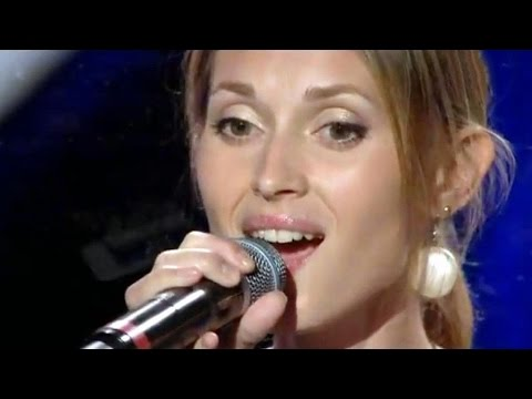 Aida Nikolaychuk - Whitney Houston - [ I Wanna Run To You] X-Factor 3