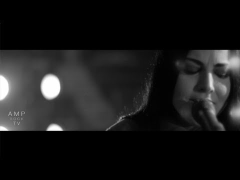 THE SESSION - Evanescence - Lost In Paradise