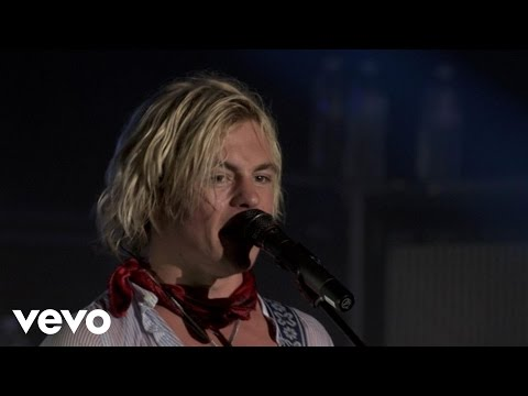 R5 - F.E.E.L.G.O.O.D. (Live at The Greek Theatre)