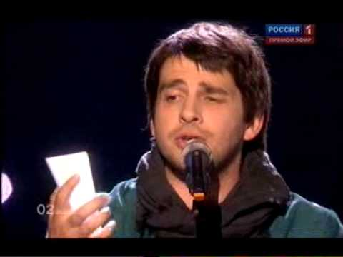 EUROVISION 2010 - RUSSIA - PETER NALITCH & FRIENDS - Lost and Forgotten